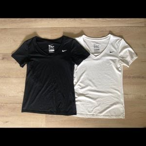 Nike Tops - Nike Dri-Fit Tees
